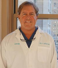 Dr Robert Castracane teeth tomorrow manhattan