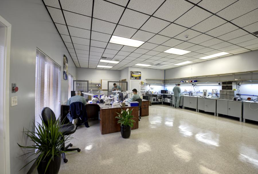 Tischler Lab